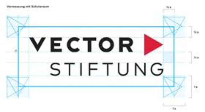 Logo der Vector-Stiftung